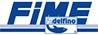 Fime S.r.l. Mobile Logo